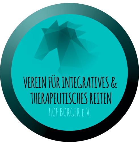 Logo Verein für integratives und therapeutisches Reiten